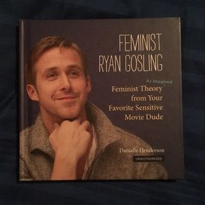 Other - Feminist Ryan Gosling